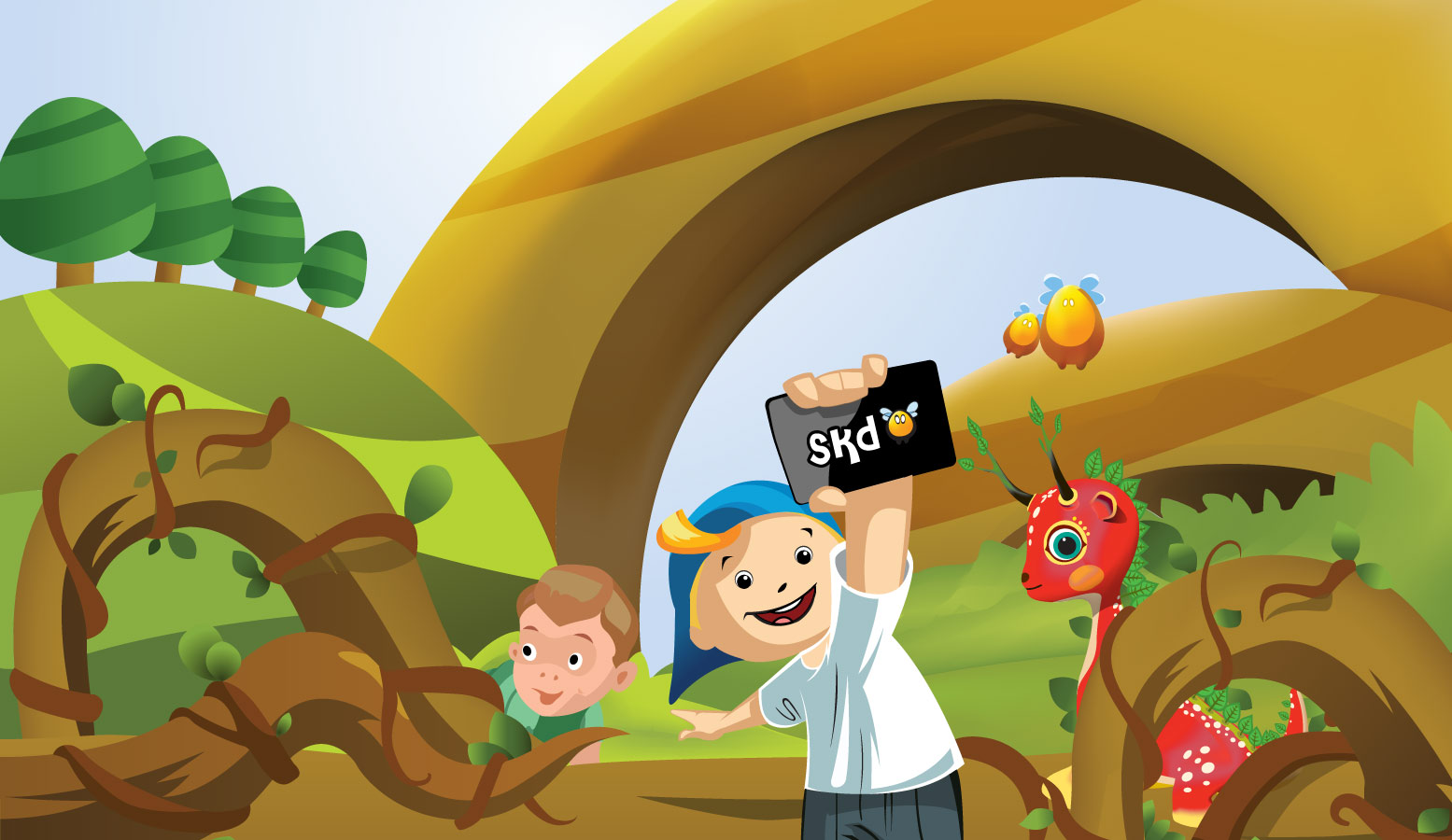 Right brain stimulation activities image 10